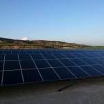 600 kWp Photovoltaik Park in Zypern