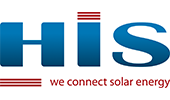 HIS Solar Logo - Partner Solar von multiwatt