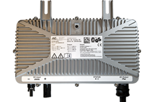 AEconversion Microwechselrichter