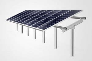 Mounting Systems - Freiland Photovoltaik Gestell Sigma