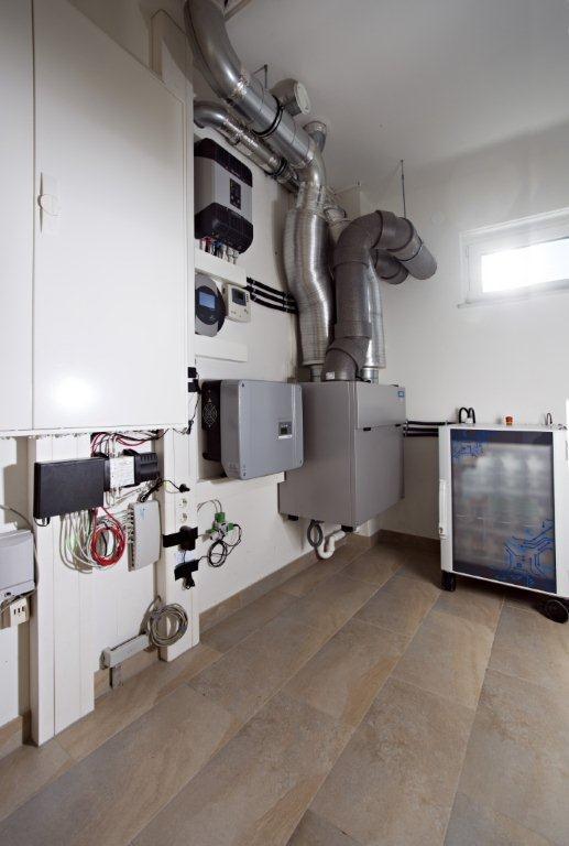 Batteriespeichersystem M1 Energieplus Massivhaus Brieselang 2