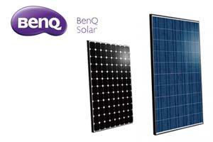Benq - Solarmodule