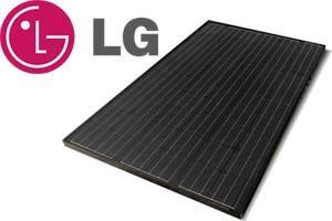 LG Solarmodule