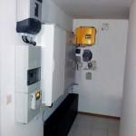 multiwatt Energiemanager Installationsbeispiel 1