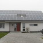 Photovoltaik-Anlage von multiwatt® - Rethwisch, Mecklenburg Vorpommern