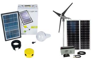 Inselsysteme - netzunabhängige Photovoltaik