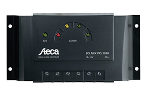Solar charge Steca