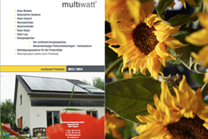 multiwatt® pricelist
