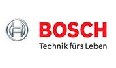 Bosch Logo - Partner von multiwatt für Photovoltaik