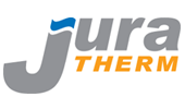 Juratherm Logo - multiwatt Partner water storage