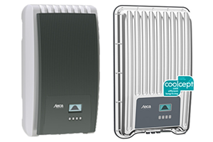 Steca coolcept Inverter