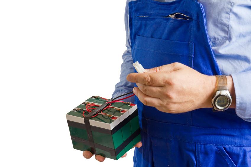 Stellenangebot – Service Techniker erneuerbare Energien m/w
