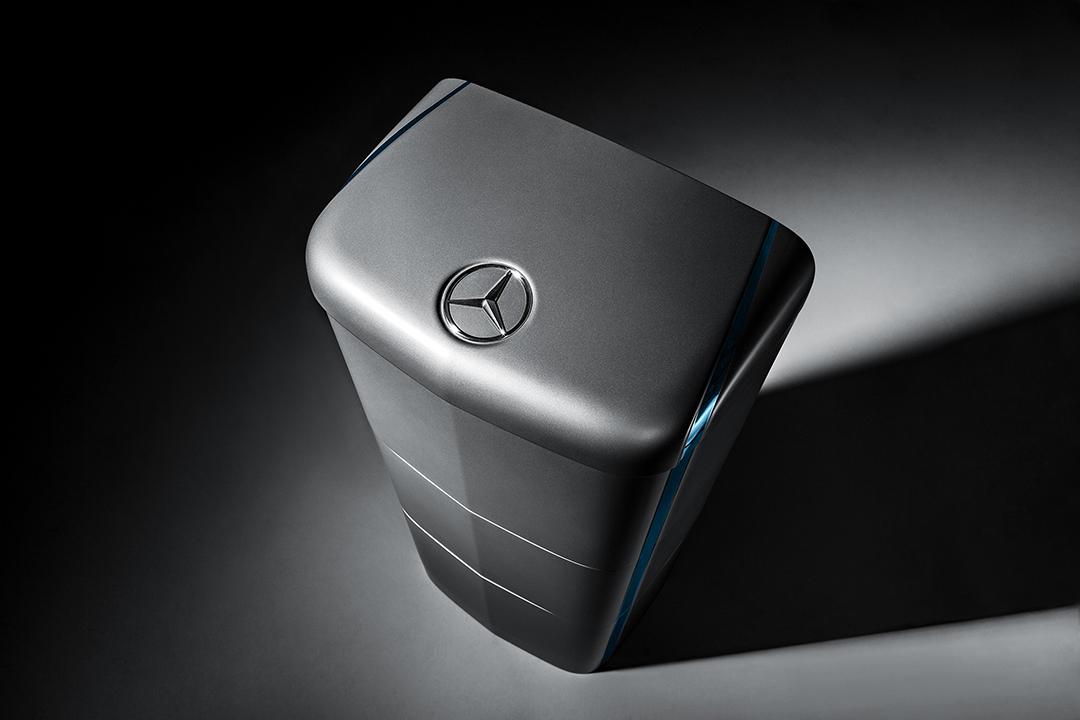 Vertriebspartner des Mercedes Benz Energiespeicher