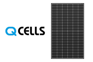 Q-Cells Solarmodule