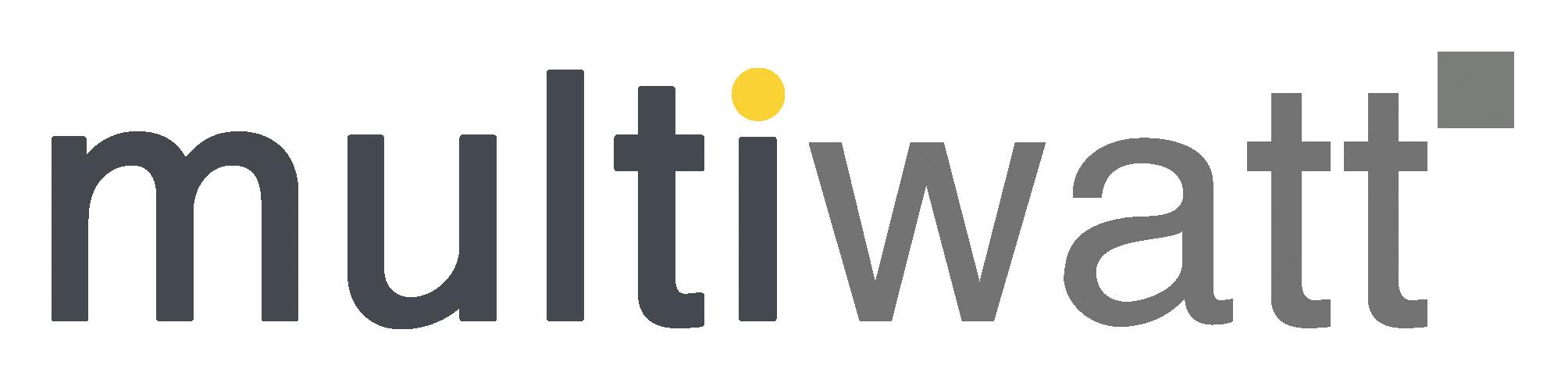 multiwatt Energiesysteme GmbH - Logo